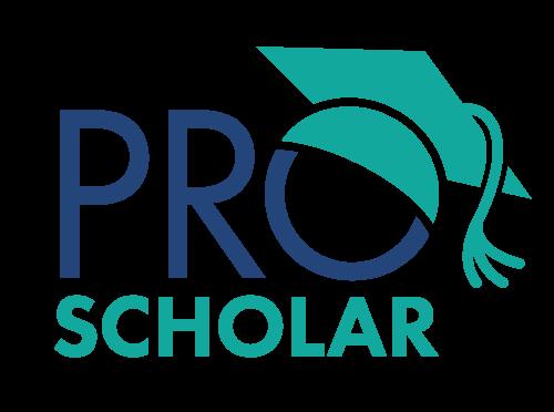 proscholar logo