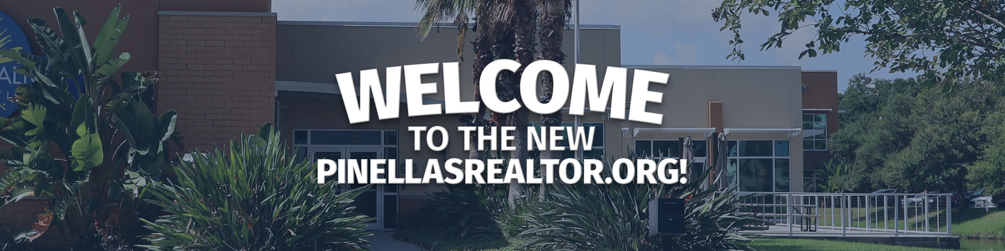 Welcome to our new home online!