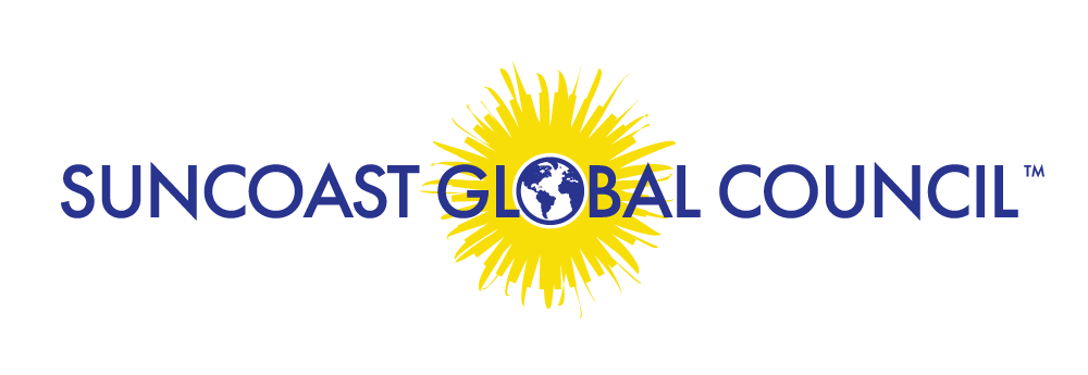 Suncoast Global Council logo