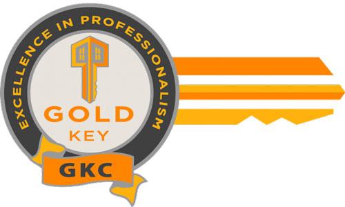 GKC logo