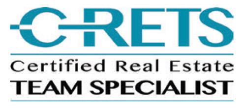 CRETS logo