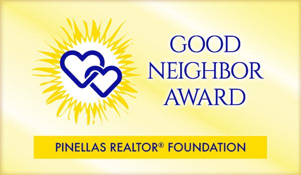 Foundation Good Neighbor Award