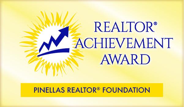 Foundation Realtor Achievement Award