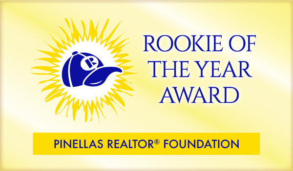 Foundation Rookie of the Year Award