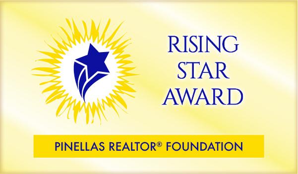 Foundation Rising Star Award