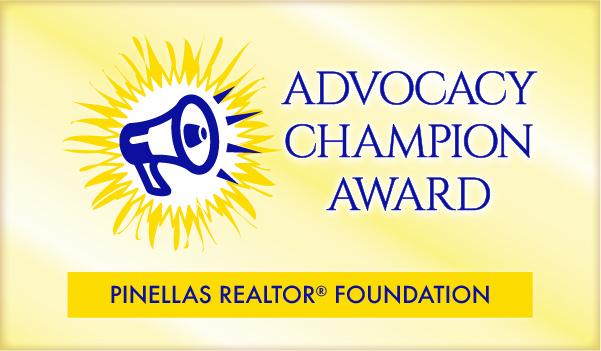 Foundation Advocacy Champion Award