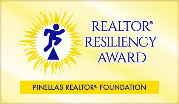 Foundation Realtor Resiliency Award