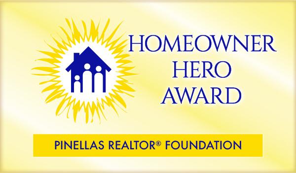 Foundation Homeowner Hero Award