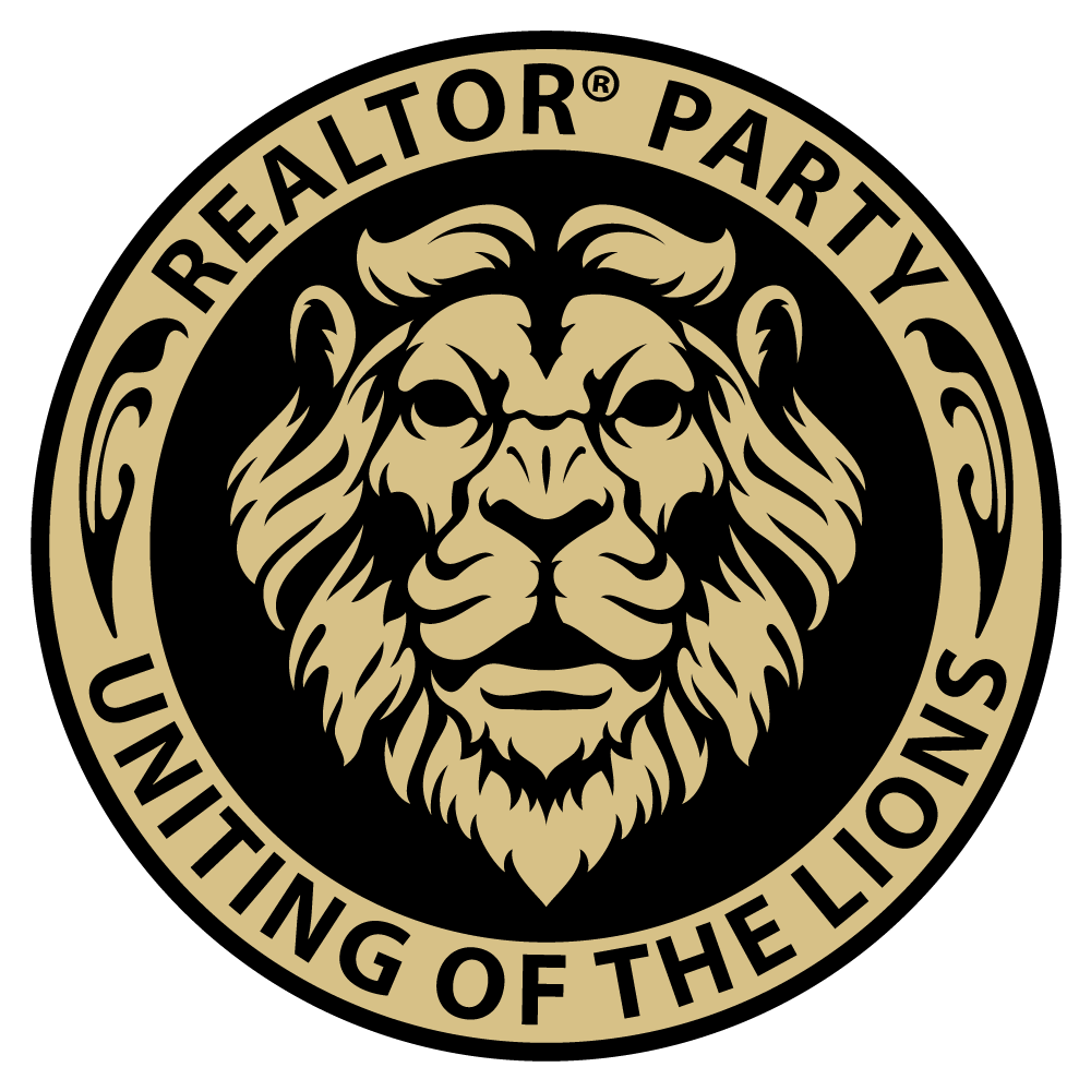 Uniting of the Lions Logo