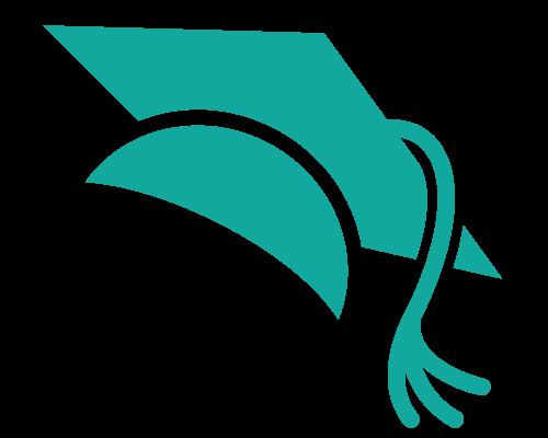 PROScholar Education Cap icon