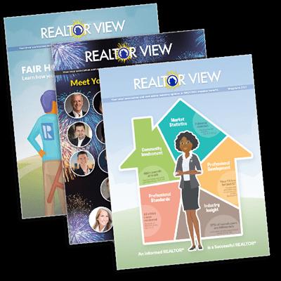 realtor view magazine PDF downloads