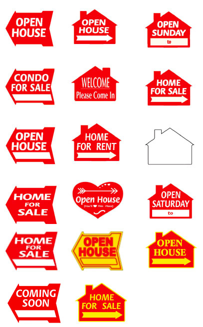Yard Signs PRO Store Realtor Store